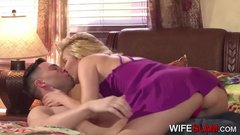 Frustrated Hot Wife Aaliyah Love Fucks Lucky Young Stud Neighbor