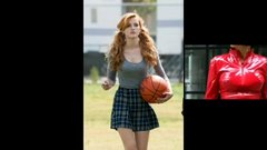 Celebrity slideshow ft bella thorne