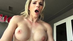 Mom fucked in jeans xxx Cory Chase in Revenge On Your