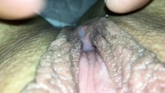 Daddy's little girl takes his BIG creampie loads (creamypussy)