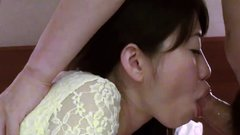Japanese horny wife on cam 2