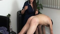 Best Mom Mllf Spanking Video. See pt2 at goddessheelsonline
