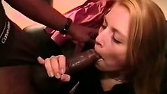 Best Milf interracial anal ever. See part2 at Goddessheels