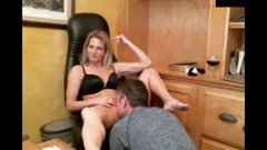 milf fucked by hung dad - part 1