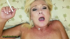 The Smoking Facial with Ms Paris Rose