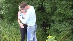 Virginia Russian Mature Outdoors 2
