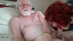 grandpa - beautiful fucking