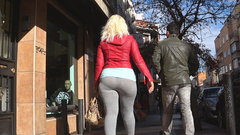 GluteusDivinus - Eastern of Europe MILF ass