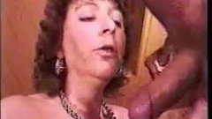 german mature loves to swallow