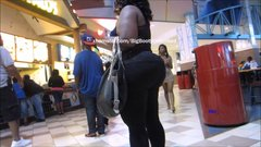 Chocolate Legging Mall Phatty