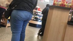 PHAT ASS AT WAWA