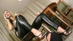Mistress Worship Heels Humilation 2