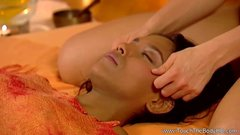 Female Friendly Taoist Massage From Asia