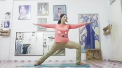 Milf tight yoga 2