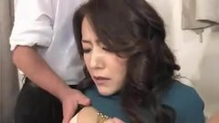Japanese housewife creampie 4