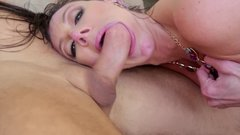 Big Tit Bubble Butt MILF Kendra Lust Gets Hard Fucking From Big Dick