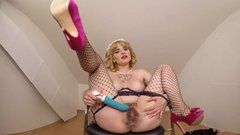 Hairy milf expornstar sarah trailer whitebox masturbation 3dvr videos 91-93