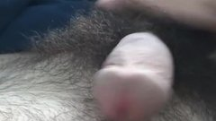 Even Beautiful view of Mountain & Lake Can't take away from hubby's Cock