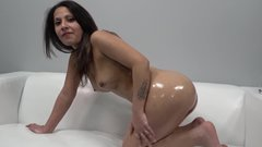 Fake Casting Hot MILF Lenka